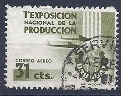 180030895  URUGUAY YVERT  AEREO  Nº   148 - Uruguay