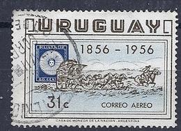 180030898  URUGUAY YVERT  AEREO  Nº   151 - Uruguay