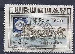 180030899  URUGUAY YVERT  AEREO  Nº   151 - Uruguay