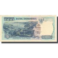 Billet, Indonésie, 1000 Rupiah, 1992, 1992, KM:129d, TTB - Indonésie