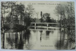 79 - THOUARS - Lot De 6 Cartes -  Bon état - Liste Dans La Description - Thouars