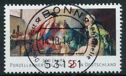 BRD 2010 Nr 2805 Zentrisch Gestempelt X84605E - [7] République Fédérale