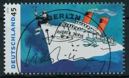 BRD 2010 Nr 2803 ESST Zentrisch Gestempelt X84613A - [7] République Fédérale