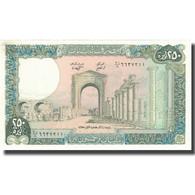 Billet, Lebanon, 250 Livres, KM:67e, NEUF - Liban