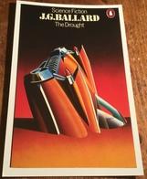 Science Fiction ~ J. G. Ballard ~ The Drought ~ Penguin Books - Writers
