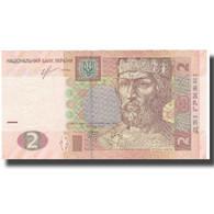 Billet, Ukraine, 2 Hryven, 2014, 2014, NEUF - Ukraine