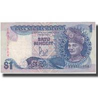 Billet, Malaysie, 1 Ringgit, Undated (1986-89), KM:27A, TTB - Malaysie