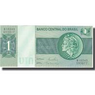 Billet, Brésil, 1 Cruzeiro, KM:191Ac, NEUF - Brésil