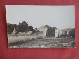 RPPC  La Patigima Concercion 1787  Ref 3126 - Postcards