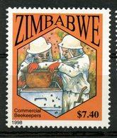 Zimbabwe 1998 $7.40 Apiculture Issue #800  MNH - Zimbabwe (1980-...)