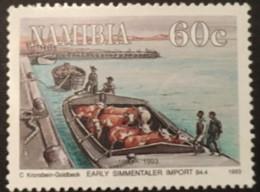 NAMIBIA  - MNH** - 1993 - # 733 - Namibie (1990- ...)