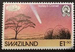 SWAZILAND  - MNH** - 1986 - # 489 - Swaziland (1968-...)