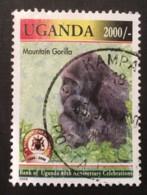 UGANDA - (O)  - 1881 - Uganda (1962-...)