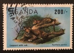 UGANDA - (O)  - - Uganda (1962-...)
