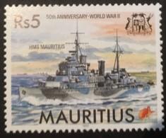 MAURITIUS - MNH** - 1995 - # - Maurice (1968-...)