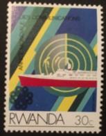 RWANDA - MNH** - 1983 - # 1176 - Rwanda