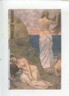 Ticket : Puvis De Chavannes 1879 Jeunes Filles Au Bord De La Mer - Musée D'Orsay - Tickets - Vouchers