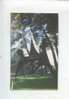 "Ticket : Alexander Calder ""Les Renforts"" 1963 - Fondation Maeght - Tickets D'entrée"