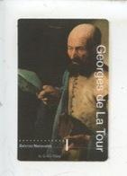 Ticket : Georges De La Tour - Saint Thomas (galerie Grand Palais - Louvre - 1998) - Tickets - Vouchers