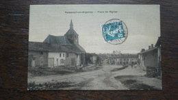 PASSAVANT - PLACE DE L EGLISE - Francia