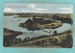 Old Post Card Of Hopkins River,Warrnambool, Victoria, Australia .Y73. - Australia