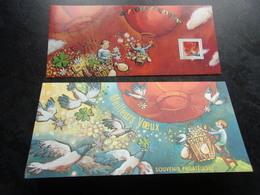 Bloc Souvenir 45 (meilleurs Voeux: Ballon,étoiles) - Blocs Souvenir