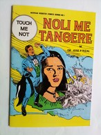 Noli Me Tangere By Jose Rizal - Cómics (otros Lenguas)