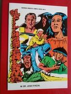 El Filibusterismo By Jose Rizal - Cómics (otros Lenguas)