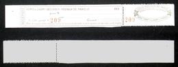 COLIS POSTAUX PARIS N° 171 TB Neuf N** Cote 27€ - Colis Postaux
