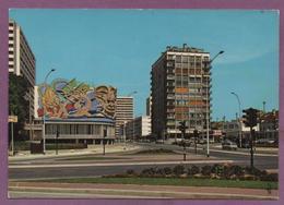 ARGENTEUIL - L'Avenue Gabriel Péri Et Le Centre Culturel - Argenteuil