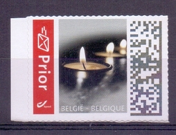 Belgie - 2019 - ** Rouwzegels ** ADHESIF - Belgique
