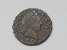 Très Joli 1/2 Sol à La Vieille Tête 1796 Aix - Louis XV **** EN ACHAT IMMEDIAT **** - 987-1789 Royal