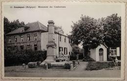 Estaimpuis Monument Des Combattants - Estaimpuis