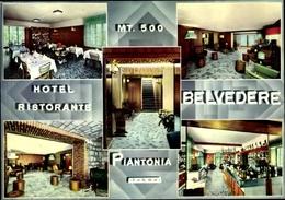 Cp Piantonia Parma Emilia Romagna, Hotel Ristorante Belvedere, Innenansichten - Italië