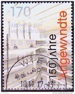 Austria Österreich 2017 150 Jahre Universität Für Angewandte Kunst, Wien USED / O / GESTEMPELT - 1945-.... 2. Republik