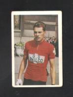 WIELRENNER - COUREUR - CYCLISTE  -  ROLF GRAF - ZWITSERLAND - NR.2  (C 1272) - Cyclisme