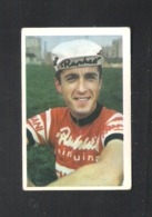 WIELRENNER - COUREUR - CYCLISTE  -  ALBERTUS GELDERMANS - NEDERLAND - NR. 8  (C 1247) - Cyclisme