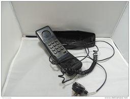 TELEFONO FISSO KODAK DA COLLEZIONE Vintage Modern Age - Telephony