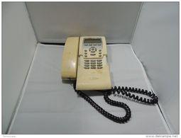 TELEFONO FISSO SIP SIRIO 187 DA COLLEZIONE Vintage Modern Age Design - Téléphonie