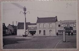 Hachies - Place - Bernissart