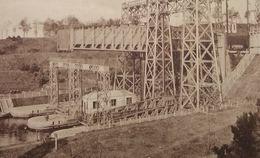Houdeng Goegnies L'ascenseur - La Louvière