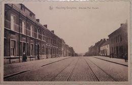 Houdeng Goegnies Chaussée Paul Houtart - La Louvière