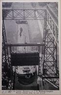 Houdeng Goegnies Ascenseur N°1 Avec Péniche - La Louvière