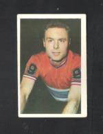 WIELRENNER - COUREUR - CYCLISTE  -  PAUL DEPAEPE - BELGIË - NR. 44  (C 1166) - Cyclisme