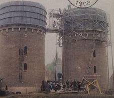 Houdeng Aimeries Château D'eau - La Louvière