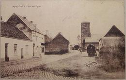 Huissignies Rue De L'Eglise - Chièvres