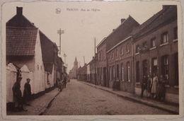 Helchin Rue De L'Eglise - Espierres-Helchin - Spiere-Helkijn