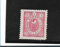 K.Korea001 / 4 Ch. (1900) * - Korea (...-1945)