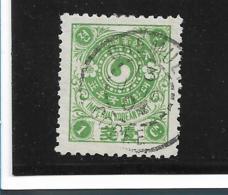 K.Korea003/  1 Ch, (1900)  O - Korea (...-1945)