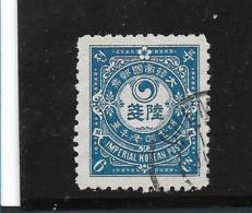 K.Korea007/   6 Ch, (1900)  O - Korea (...-1945)